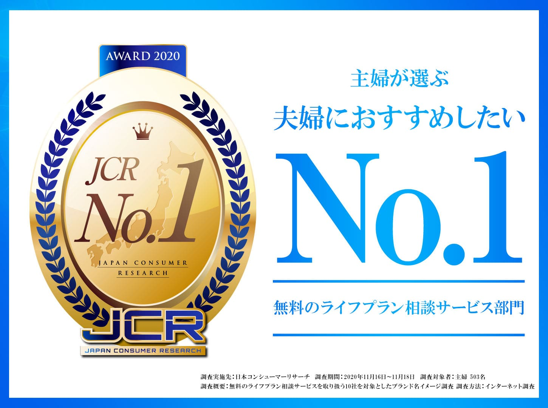 JCR No.1